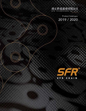 SFR Catalogue v.3.1